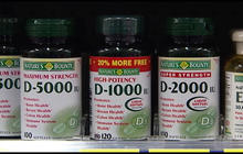 Vitamin D's health benefits in question