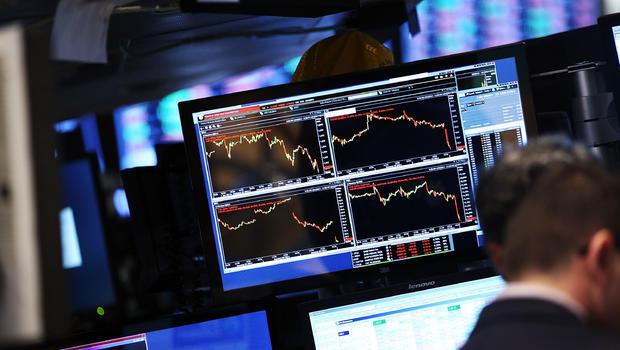 Global trading systems ny
