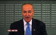 Schumer: Congress will pass a clean debt ceiling hike