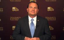 Sen. Mike Lee provides Tea Party response to SOTU