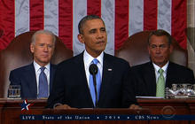 2014 State of the Union Address