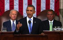 """Obama: Give long-term unemployed a """"chance"""""""