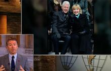 "Sen. Rand Paul on Bill Clinton: ""He was a serial philanderer"""