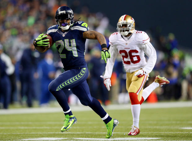 Super Bowl XLVIII: By the numbers