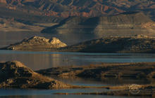 Western U.S. drought puts big strain on reservoirs