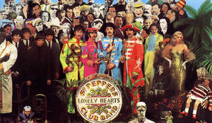 "Remembering 1968: ""Sgt. Pepper"""