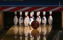 Bowling celebrates a milestone