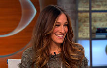 """Sarah Jessica Parker on shoe line: """"I wanted a shoe that I would be proud offering"""""""