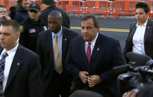 Christie administration pushing back against Bridgegate allegations