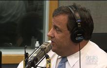 NJ Gov. Chris Christie answers questions about the bridge scandal