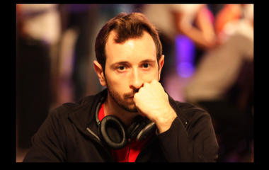 Poker pro Brian Rast  on gambling for a living