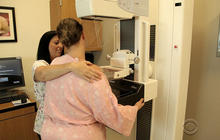 Study questions value of mammograms for breast cancer screening