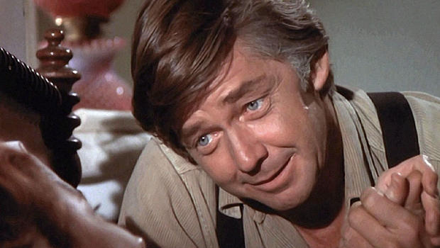 Ralph Waite played by Ralph Waite