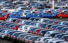 Winter weather slows auto sales