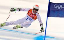 Bode Miller makes history at Sochi Olympics