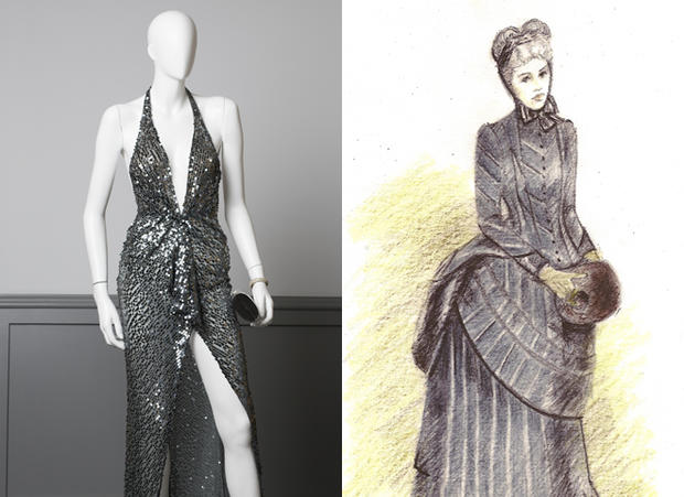 Oscars 2014: Interviews with costume design nominees