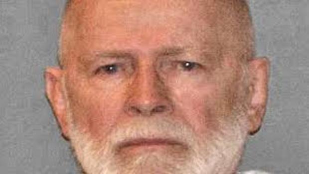 """James """"Whitey"""" Bulger, former Boston crime boss ..."""