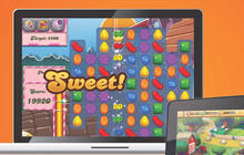"""Candy Crush"" creator files for IPO"