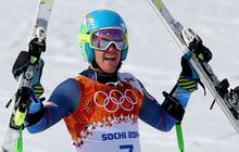 Winter Olympics 2014: Ted Ligety wins gold in giant slalom