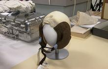 "The technology behind Buzz Aldrin's ""Snoopy cap"""