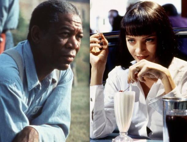The Oscars: Top 10 greatest best picture snubs of all time