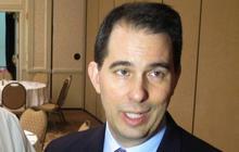 Headlines: Wisconsin Gov. Scott Walker linked to secret email system