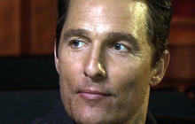 "Matthew McConaughey's low-budget ""Dallas Buyers Club"" brings high acclaim"