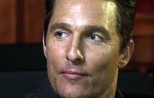 "Matthew McConaughey's low-budget ""Dallas Buyers Club"" brings high acclaim"
