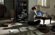 """House of Cards"" stars discuss filming explosive Season 2 scene"