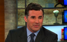 Under Armour CEO under fire for Olympic speed suit controversy