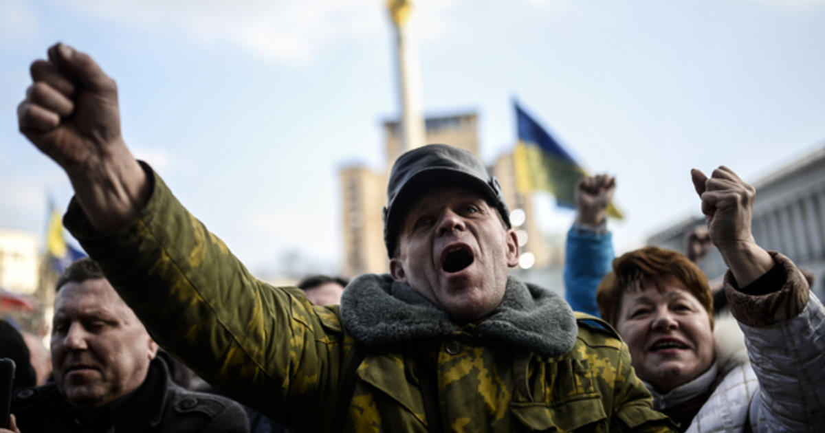 Украина (UA) - Бесплатные прокси