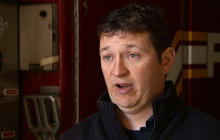 Narcan: Firefighter talks saving lives with overdose antidote