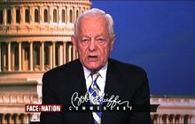 Schieffer: Washington is done for 2014