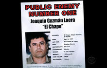"""El Chapo"" is Chicago's most-wanted fugitive"
