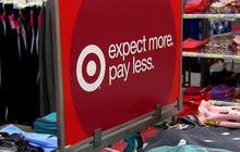 Data breach hurts Target's earnings