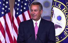"""John Boehner: """"It's Boner. Boner."""""""