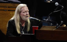 Tragedy stops production of the new Gregg Allman movie