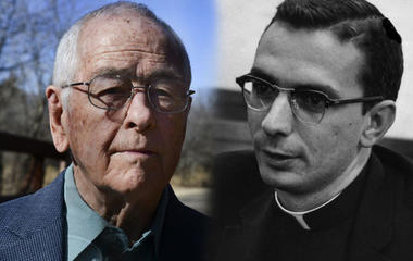 """Former priest:  """"I am not the man who killed Irene Garza"""""""
