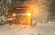 D.C. declares snow emergency