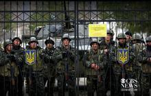 Russia sends troops into Ukraine