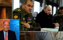 "Donilon: Ukraine ""essential to (Putin's) sphere of influence"""