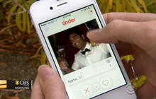 Tinder app all the rage among singles