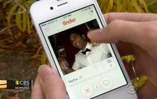 Tinder app all the rage among singles