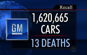 gm recall news pictures video of the general motors. Cars Review. Best American Auto & Cars Review