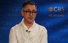 """""""Cabaret"""" star Alan Cumming talks Broadway show's draw"""