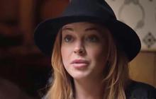 Watch: Sneak peek of Lindsay Lohan's reality series