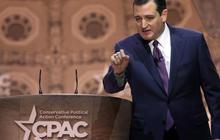 CPAC 2014: Sen. Ted Cruz impersonates Jay Leno