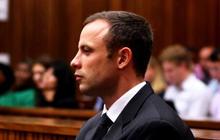 Pistorius' ex-girlfriend testifies Olympian was unfaithful