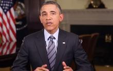 Obama: Washington's lagging behind on minimum wage