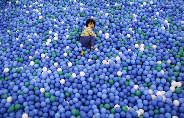 Fukushima's lasting impact on kids' health